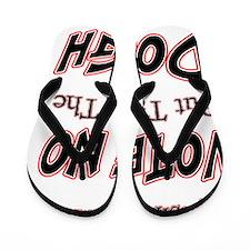 vote no Flip Flops