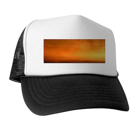 Into the Sun Trucker Hat