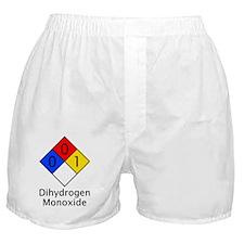 hazmat-h2o Boxer Shorts