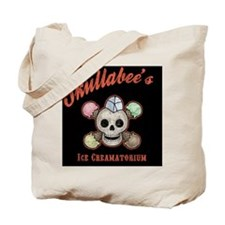 ice-creamatorium-BUT Tote Bag