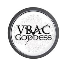 vbac_design Wall Clock