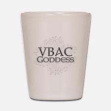 vbac_design Shot Glass