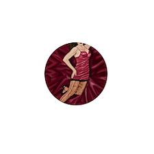 Valentine Mini Button