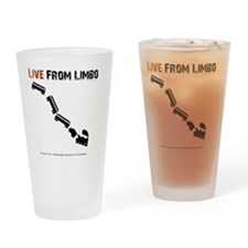 T_Shirt.F Drinking Glass