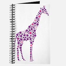Purple Giraffe Journal