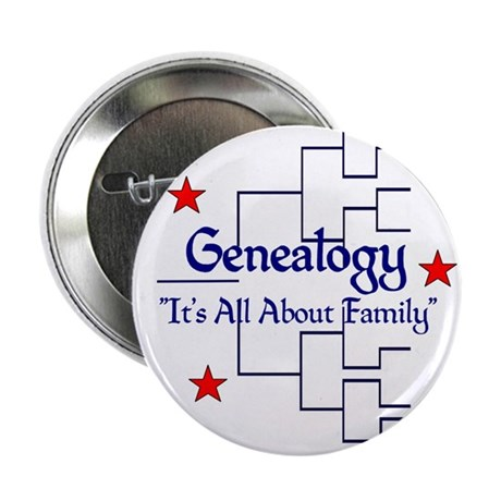 "Family Tree Chart 2.25"" Button (100 pack)"