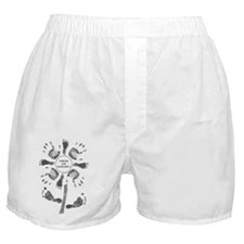 kaleigh3 Boxer Shorts
