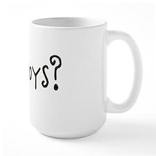 gottoys1sh Mug