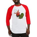 Anime style Mediaminer Holiday T-Shirt(white)