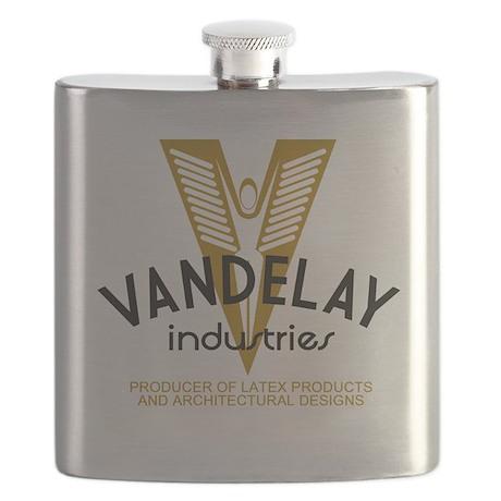 VandelayId Flask