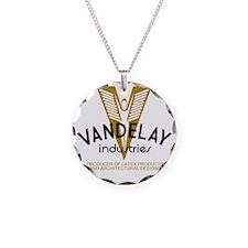 VandelayId Necklace