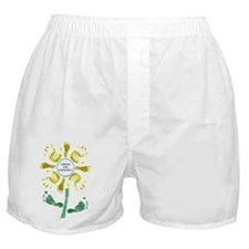 kaleigh1 Boxer Shorts