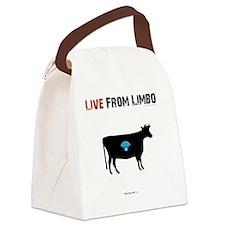 T_Shirt.E Canvas Lunch Bag