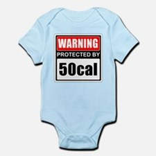 Warning 50cal Body Suit