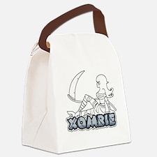 nephflap2 Canvas Lunch Bag