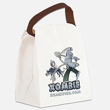 ensemble3 Canvas Lunch Bag