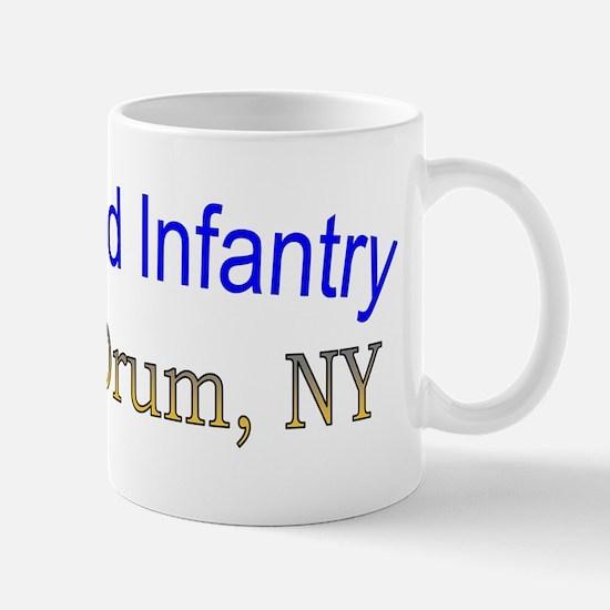 2-2nd Bn 22nd  inf cap 1 Mug