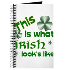 This is what Irish look's lik Journal