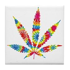 HippieWe Tile Coaster