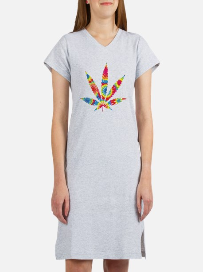 HippieWe Women's Nightshirt