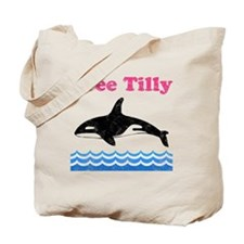 Free Tilly Tote Bag