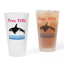 Free Tilly Drinking Glass