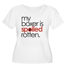 my boxer is s T-Shirt