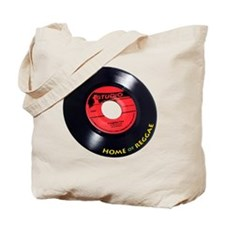 studio 1 Home of Reggae 45+ Tote Bag