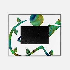 2-GreenReader Picture Frame