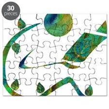 2-GreenReader Puzzle
