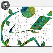 2-GreenReader Puzzle