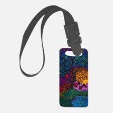 Tree by Christopher Blosser Luggage Tag