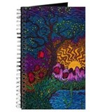 Nature Journals & Spiral Notebooks