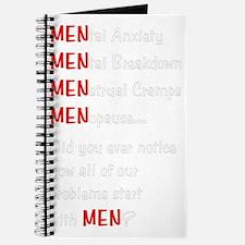 MenProblemsDark Journal