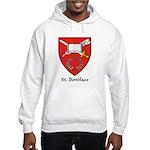 St Boniface Hooded Sweatshirt