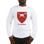 St Boniface Long Sleeve T-Shirt