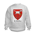 St Boniface Kids Sweatshirt