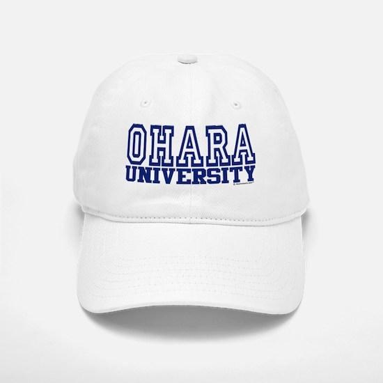 OHARA University Baseball Baseball Cap