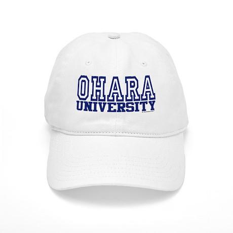 OHARA University Cap