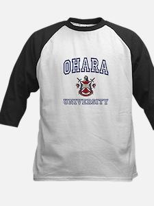 OHARA University Kids Baseball Jersey