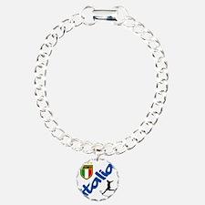 italian soccer Bracelet