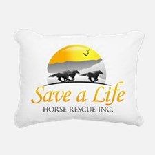 downloadfile Rectangular Canvas Pillow
