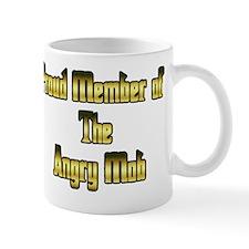 PROUD MEMBER OF-GOLD Mug
