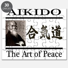 aikido 2 Puzzle