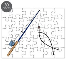 Fish-For-Dinner Puzzle