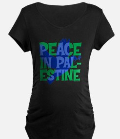 peace-in-palestine-t-shirt T-Shirt