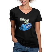 israel-piggy-bank-t-sh Shirt