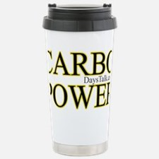 carbo daystalk Travel Mug