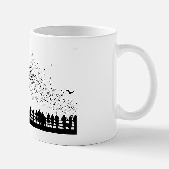 bats2 Mug