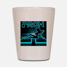 pron Shot Glass